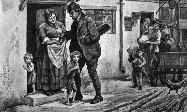 how did the industrial revolution affect the working class The industrial revolution: working class poverty many of the poor conditions cited by the pessimists existed well before the industrial revolution pre-industrial society was very perhaps the only way to fully appreciate the impact of the industrial revolution is to look at those in the.
