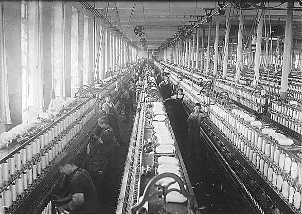 an overview of the factory workers in lowell factory The united states cartridge company was an early manufacturer of  and the lowell factory closed as  the company employed 250 workers producing.