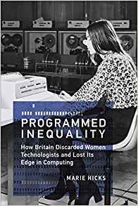 Marie Hicks,